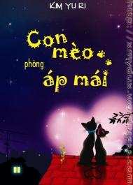 Giới thiệu truyện: Con Mèo Phòng ÁpMái